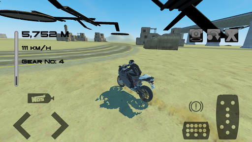 Fast Motorcycle Driver  screenshots 2