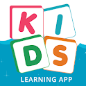 Kids Learning App(ABC,123 etc) icon