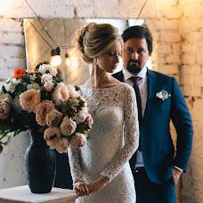 Wedding photographer Sergey Tashirov (tashirov). Photo of 04.01.2017