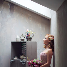 Wedding photographer Evgeniya Motasova (motafoto). Photo of 10.11.2015