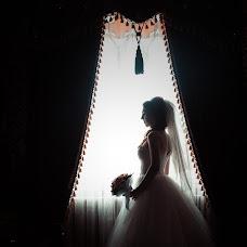 Wedding photographer Igor Fateev (Fateev). Photo of 28.05.2017
