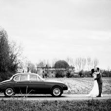 Wedding photographer Ricky Gianola (gianola). Photo of 21.04.2016