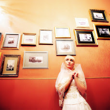 Wedding photographer Pavel Osipov (Osipoff). Photo of 29.09.2014