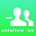 Unfollow Easy icon