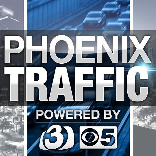 Phoenix Traffic Icon
