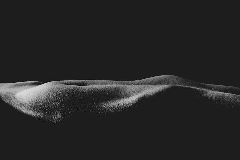 Corpo e natura di ph_salvimio