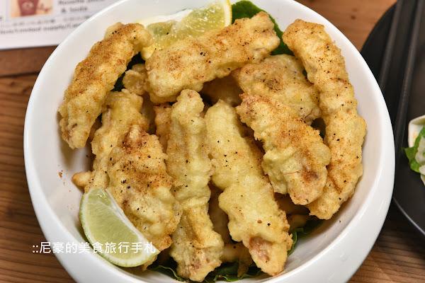 愛吃魚必訪!好漁日鬼頭刀專屬料理 MAHI MAHI TODAY 台東必吃在地特色美食推薦