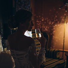 Wedding photographer Stas Khara (staskhara). Photo of 24.07.2018