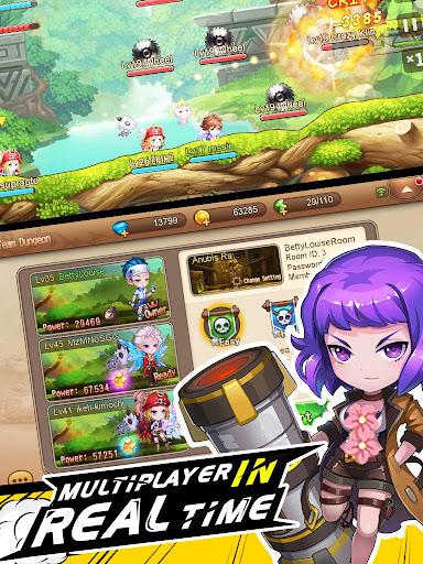 Chibi Bomber 1.3.5 screenshots 2