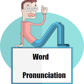 Word Pronunciation App