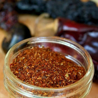 Homemade Chili Powder from Scratch