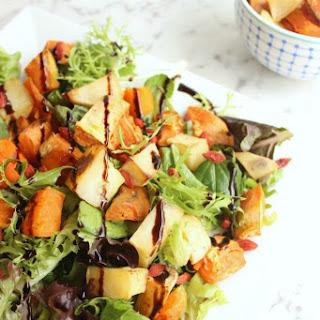 Simple Vegetable Salad Recipes.