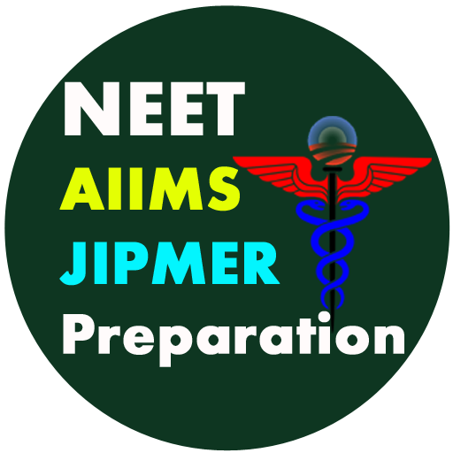 NEET AIIMS JIPMER UG PREPARATION - Apps on Google Play