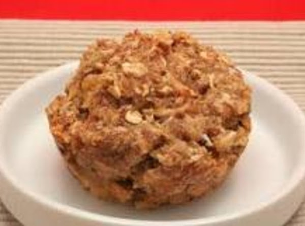 Pineapple/oats Muffin (all Natural) Recipe