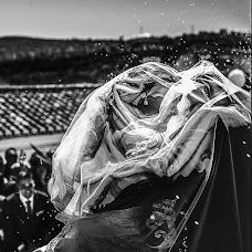 Wedding photographer Ernst Prieto (ernstprieto). Photo of 01.05.2018