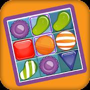 World Candy Blast Mania Sweet: match 3 free game