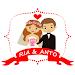 Wedding Ria & Anto Icon