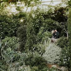 Wedding photographer Margarita Boulanger (awesomedream). Photo of 08.06.2017