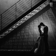 Svatební fotograf Vojta Hurych (vojta). Fotografie z 15.10.2016