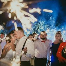 Wedding photographer Marcin Niedośpiał (niedospial). Photo of 30.08.2018
