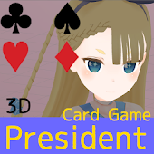 President Card Game