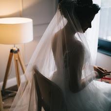 Wedding photographer Dmitriy Babin (babin). Photo of 04.06.2018