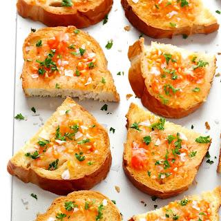 Tomato-Rubbed Bread (Pa Amb Tomàquet).