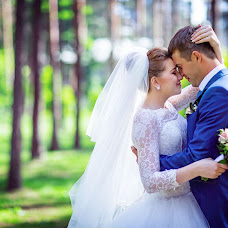 Wedding photographer Marina Grazhdankina (livemarim). Photo of 25.07.2015
