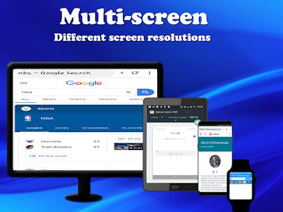 Tchiser – Internet explore & Web Browser Apk Latest Version Download For Android 7