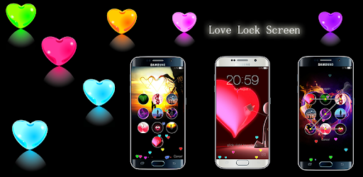Love Lock Screen for PC