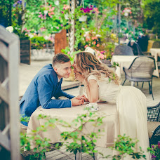 Wedding photographer Oksana Kapishnikova (kapishnikphotos). Photo of 21.08.2016