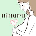 ニナル-ninaru:初めての妊娠も安心!妊娠・出産に役立つ妊婦さん向けマタニティアプリ icon
