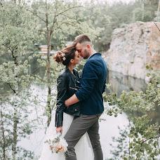 Wedding photographer Anastasiya Ignatenko (ignatenkophoto). Photo of 09.06.2019