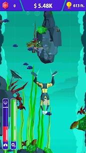 Deep Sea Diver 4