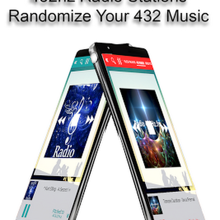 432 Player - Listen to Pure Music v20.3