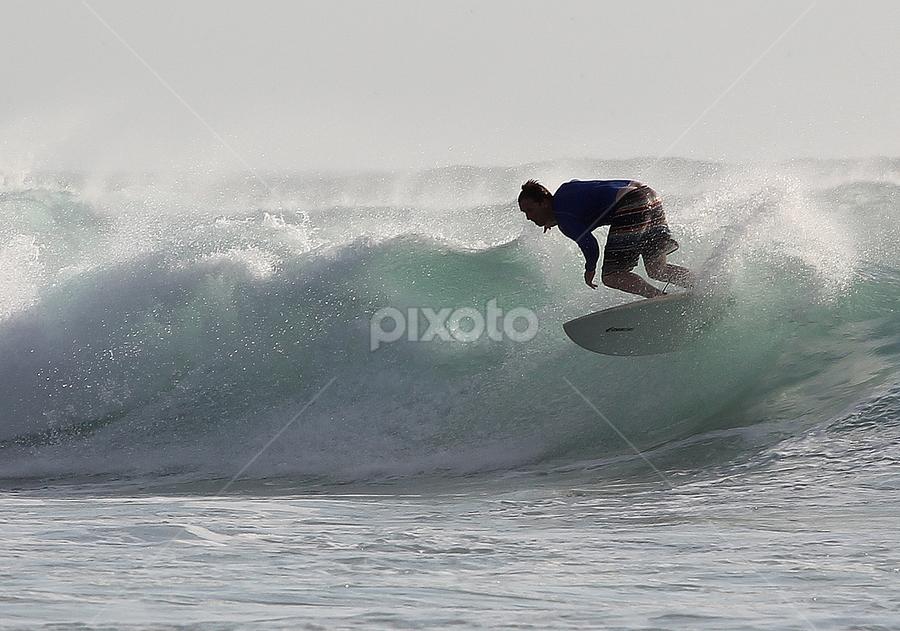 s w i n g by Goez RIADI - Sports & Fitness Surfing