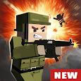 Block Gun: FPS PvP War - Online Gun Shooting Games
