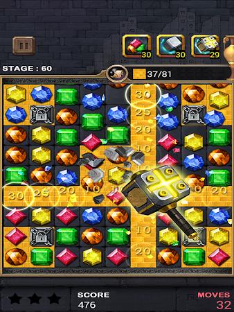 Jewelry King 1.72 screenshot 316392