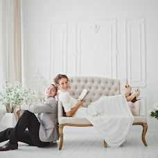 Wedding photographer Andrey Demotchenko (fotan). Photo of 16.02.2014