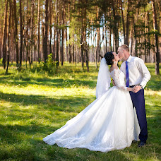 Wedding photographer Sergey Ryabcev (sergo-13). Photo of 16.05.2017