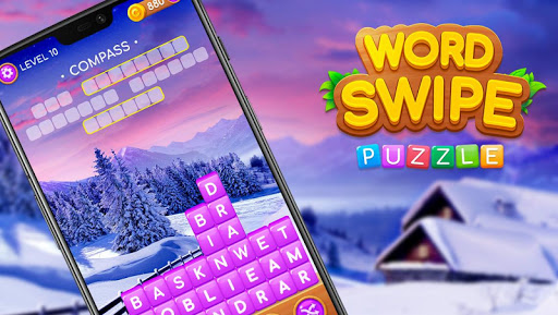 Word Swipe screenshot 7