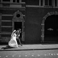 Wedding photographer Sarina Uilenberg (StudioZwartlicht). Photo of 06.08.2017
