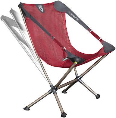 NEMO Moonlite Reclining Chair - Smolder alternate image 3