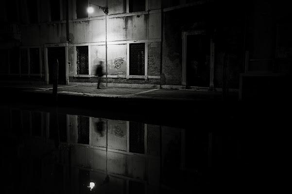 Notturno solitario! di Giovi18