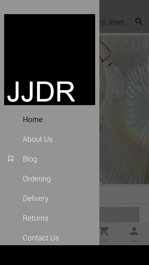 JJDR- screenshot
