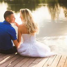 Wedding photographer Alena Shpinatova (Alena101). Photo of 02.07.2016