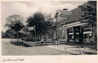 Photo: Winkel van Harm Mulder