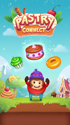 Pastry Connect - screenshot