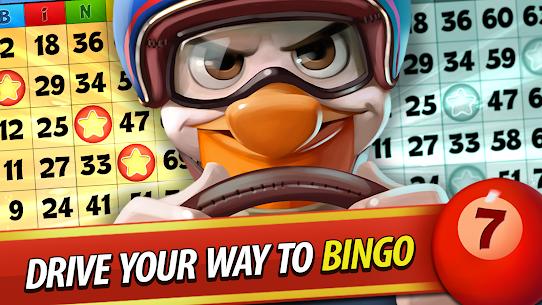 Bingo Drive – Free Bingo Games MOD (Unlimited Money) 4