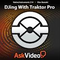 DJing With Traktor Pro icon
